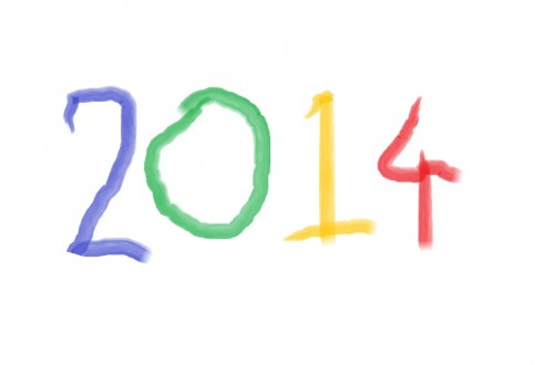 Top five trends to let go in 2014