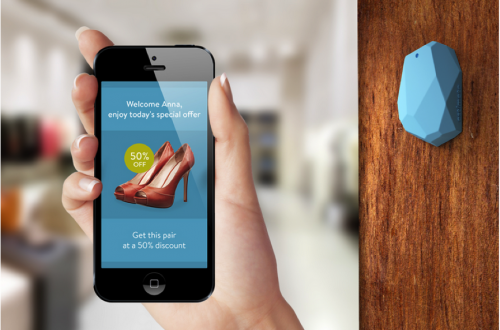 iBeacons – The Future of Retail or Just Another Technology Fad?