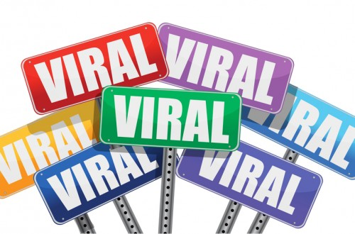 What does it take for content to go Viral?