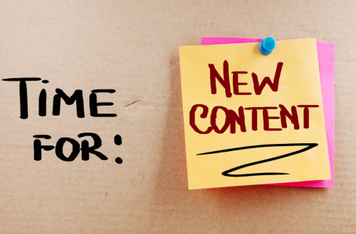What's the difference between content marketing, content strategy and content planning?
